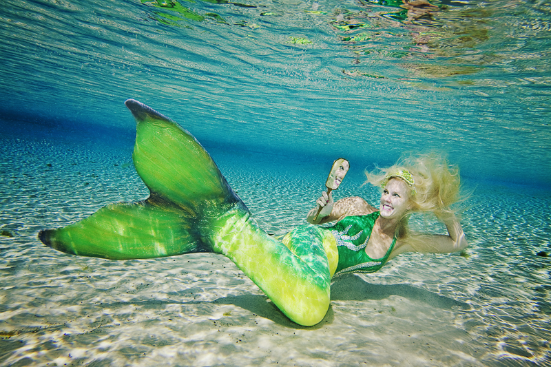 I am a mermaid | A delicate, ladylike blog for mermaids and the ...
