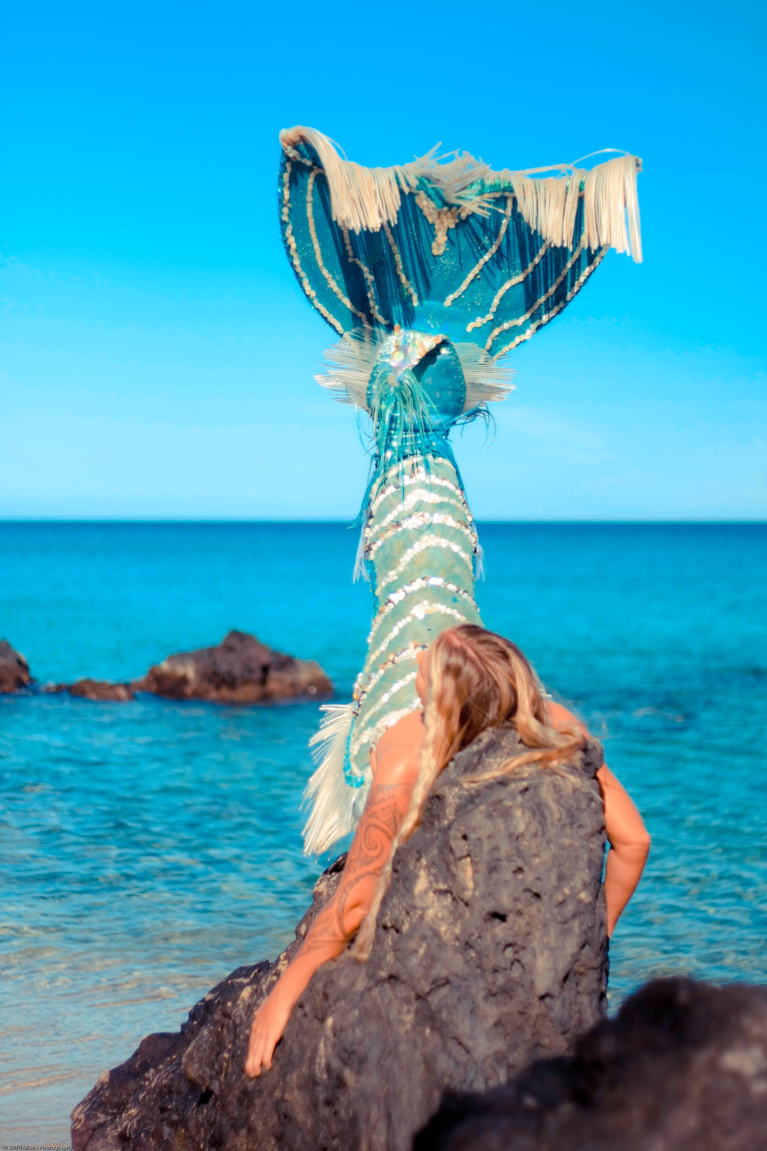 dana marie mermaid of the sea i am a mermaid