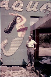 Aquarama, World-Famous Mermaid Attraction