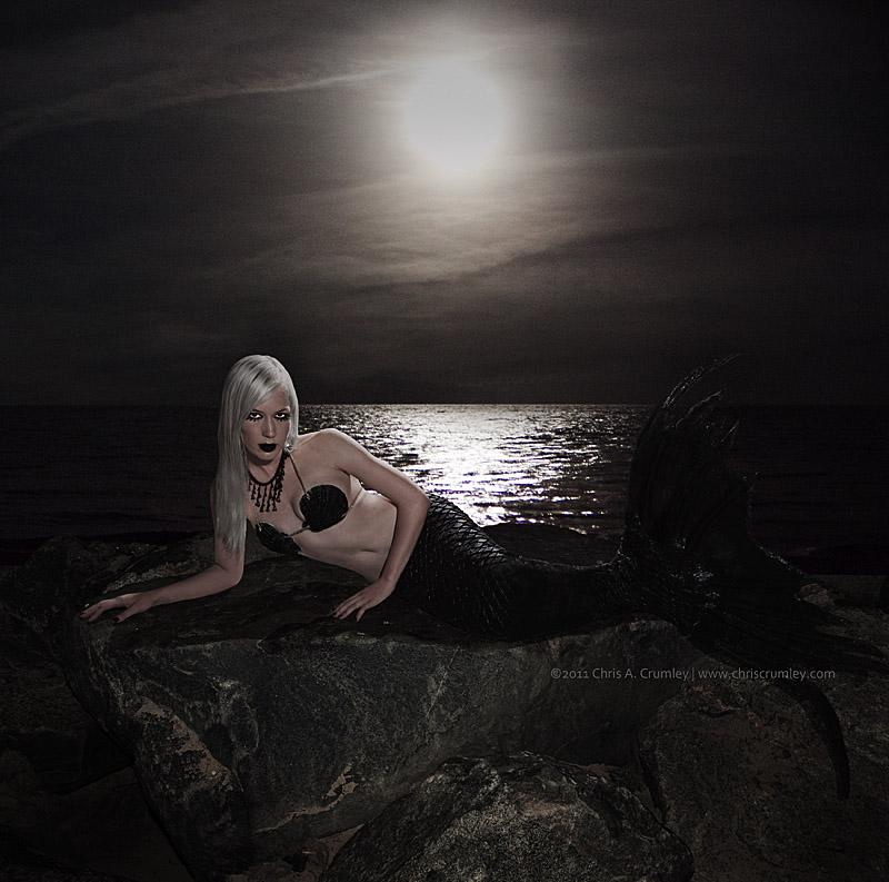 January 2012 I Am A Mermaid