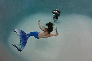Chris Crumley's Mermaid Photography