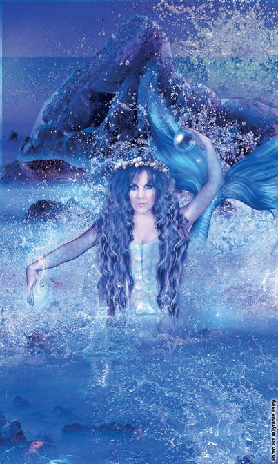 Karen Kay U2019s Mermaids  U0026 Mythology