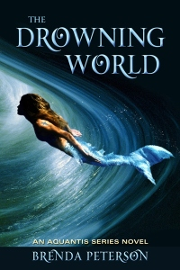 Brenda Peterson's The Drowning World