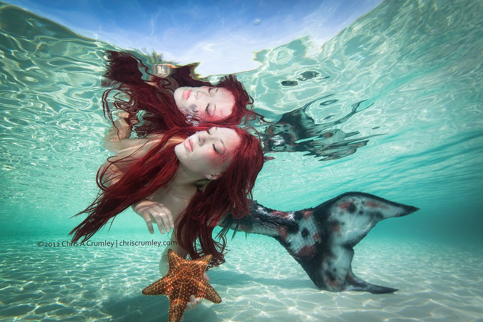 redhead 2012 pisces