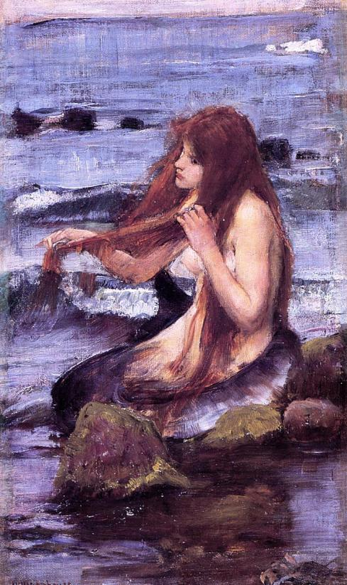 sketch-for-a-mermaid-1892