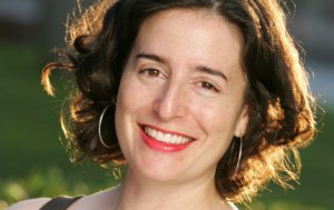 Aimee Bender on Mermaids, Fairy Tales and Short Hair