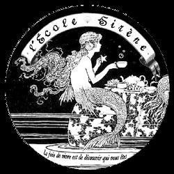 from joy de vivre - siren school logo