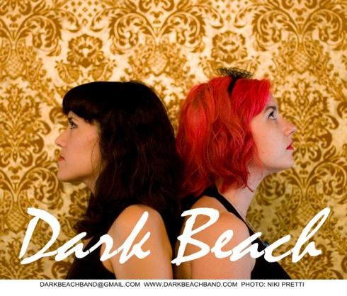 "Dark Beach's Surf/Punk ""Mermaiding"""